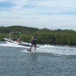 Wakeboarding curacao