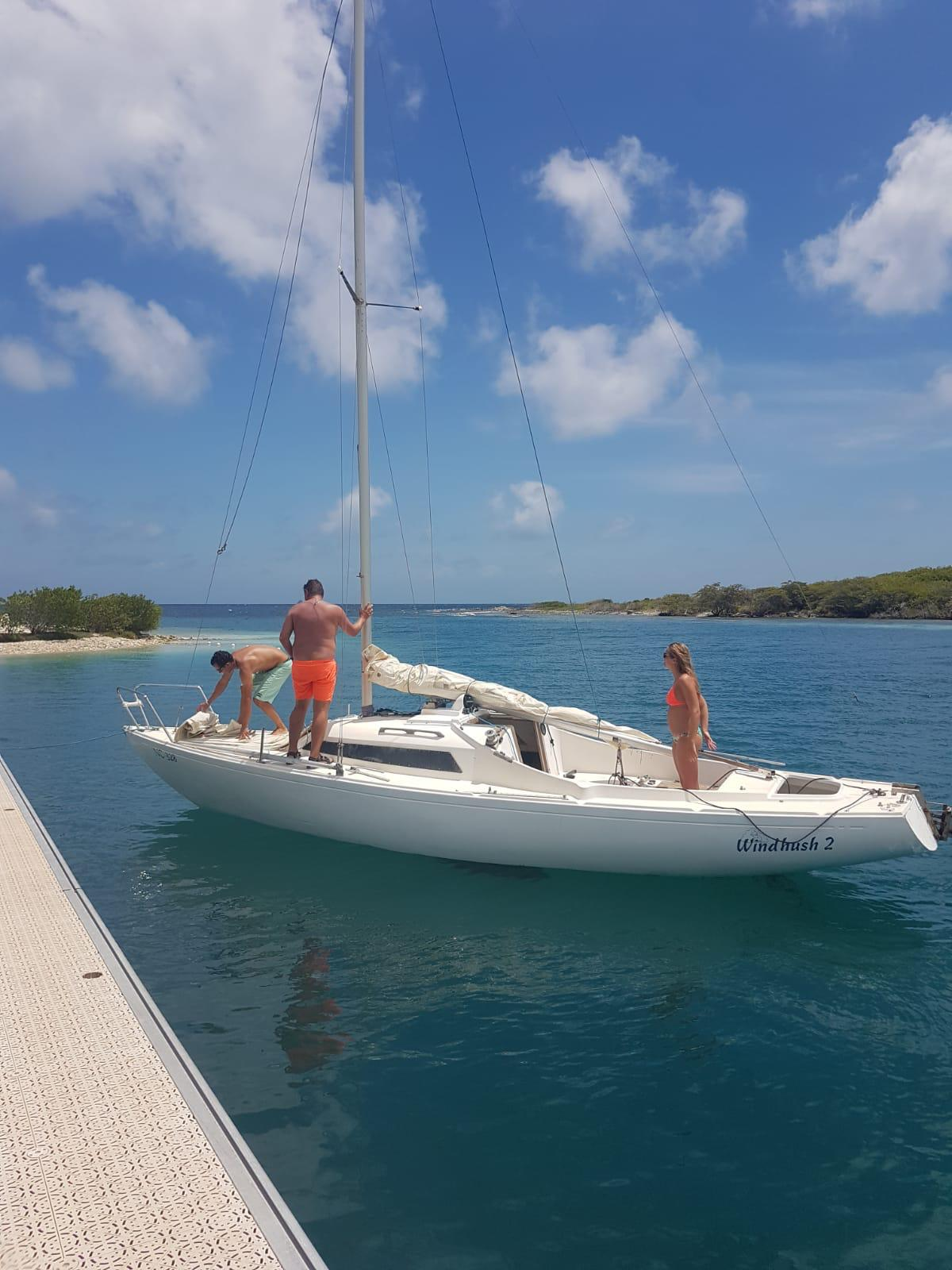to buy super cheap latest design All Boat Charters ~ Boot trips op Curaçao