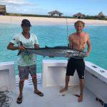 Vissen op Curacao
